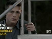 Teen Wolf Season 1 Episode 6