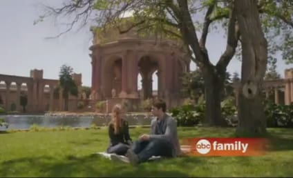 """Pretty Little Liars Dual Promos: """"The Goodbye Look"""""""