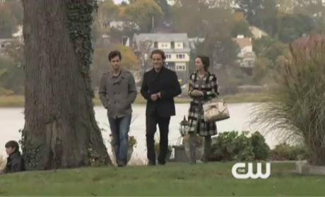 "Gossip Girl Sneak Preview: ""The Townie"""