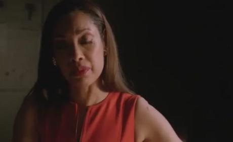 Castle Clip: Welcome, Gina Torres!
