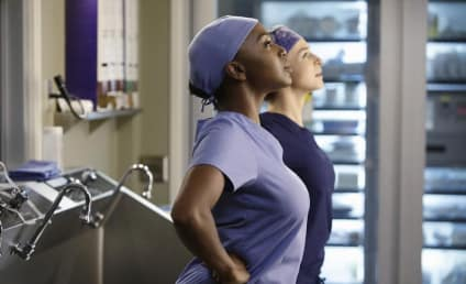 Grey's Anatomy Season 11: Best Kiss, Worst Death & More!