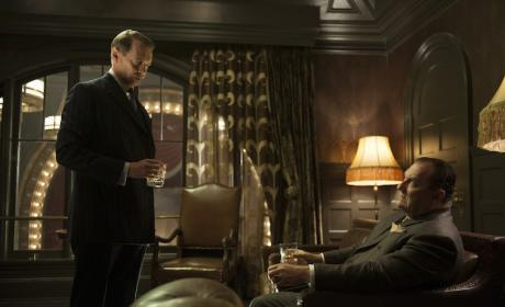 Boardwalk Empire Review: Out Damn Spot