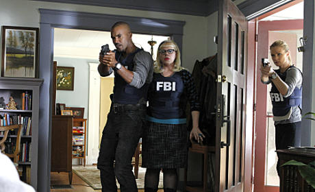 "Criminal Minds Promo: ""Hope"""
