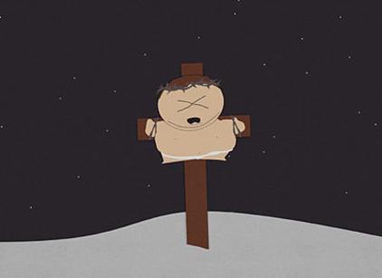 Watch South Park Season 3 Episode 2 Online