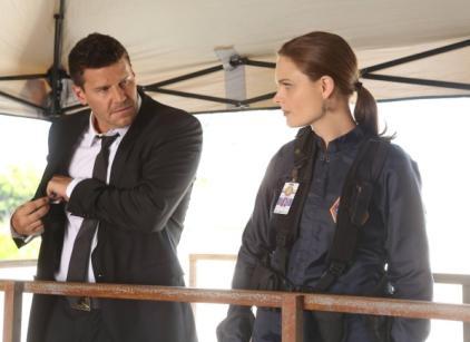 Watch Bones Season 9 Episode 1 Online