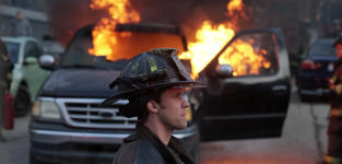 Contemplating - Chicago Fire Season 3 Episode 22