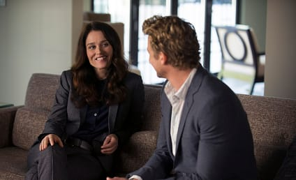 The Mentalist Photo Gallery: Two Days 'Till Death