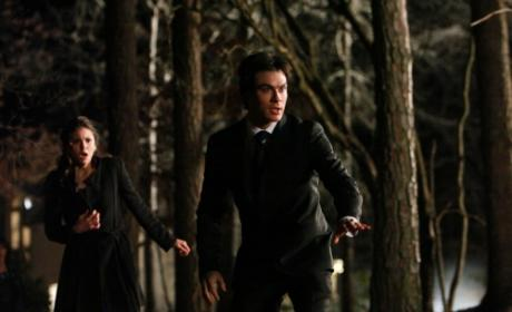 This Week's Episode of The Vampire Diaries: Sound Off Now!