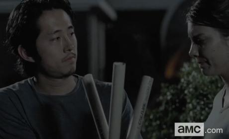 Watch The Walking Dead Online: Season 6 Episode 11