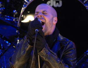 Daughtry Rocks