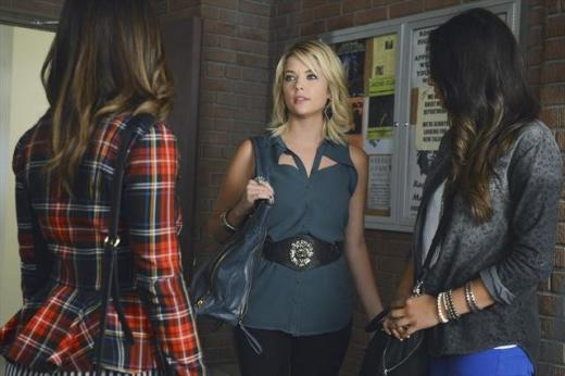 Hanna in the Middle