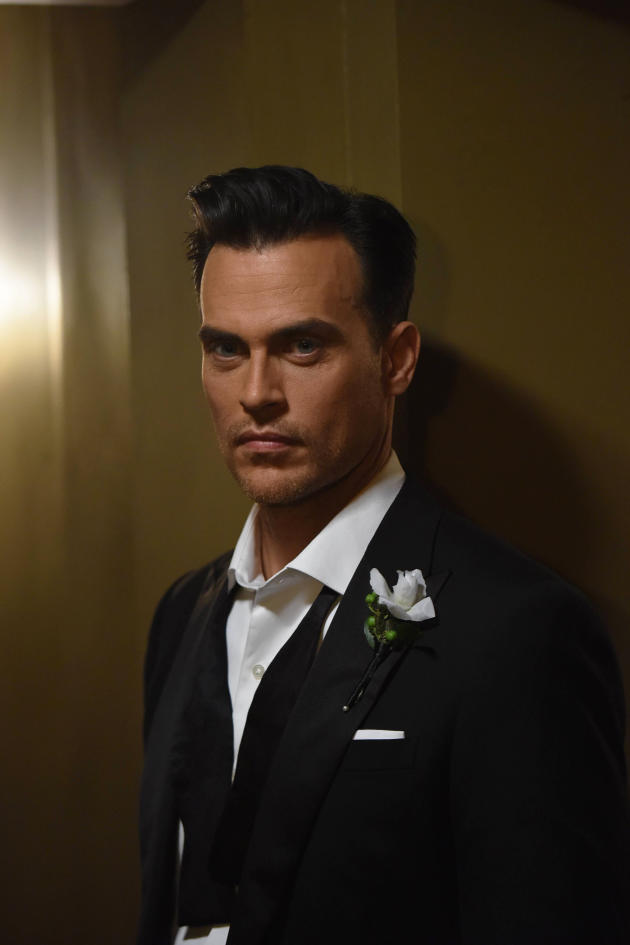 cheyenne jackson - photo #37