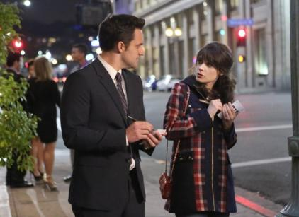 Watch New Girl Season 2 Episode 21 Online