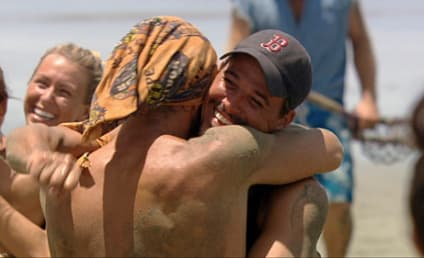 Survivor Review: What if Boston Rob Hadn't Played?