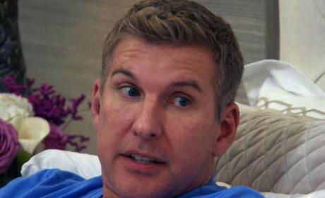 Todd Chrisley Photo - Chrisley Knows Best