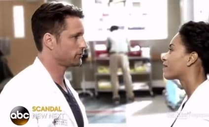 Grey's Anatomy Episode Promo: What's Up with Doc?