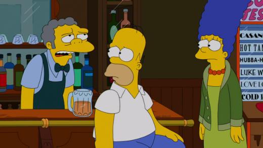 Moe's Whiskey