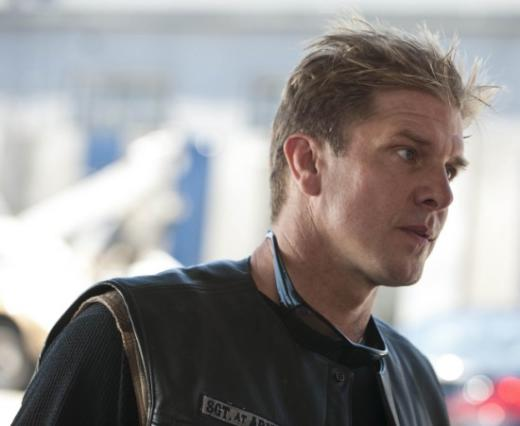 Kenny Johnson on SOA