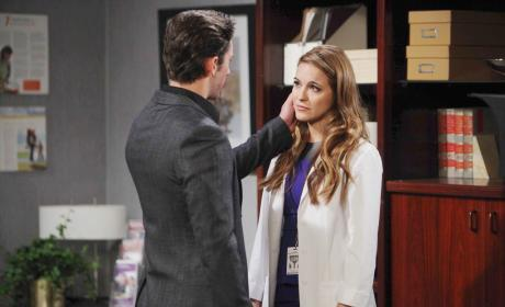 Another Chance With Jordan - Days of Our Lives