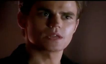 The Vampire Diaries Teaser: Tick-Tock...