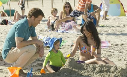 "Aimee Garcia Teases ""Pandora's Box"" of Dexter Season 8"