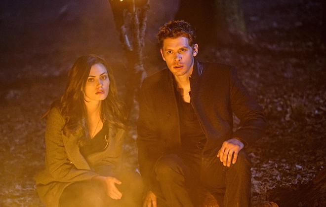 The Originals Season 4: Time Jump, Haylijah!