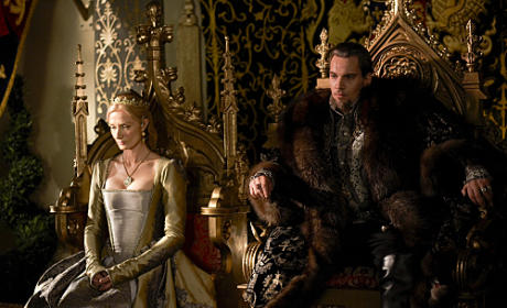 The Tudors Review: The King as a Real Housewife