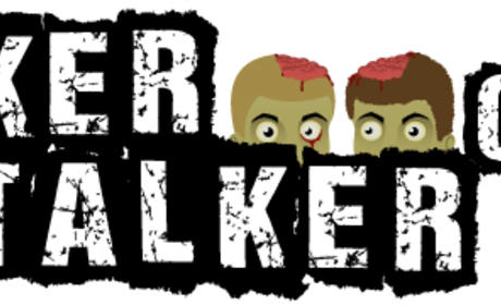 Walker Stalker Conference: Headed to Atlanta!