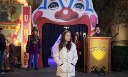 """Pretty Little Liars Review: """"Monsters in the End"""""""
