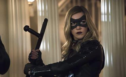 TV Ratings Report: Arrow Returns Strong