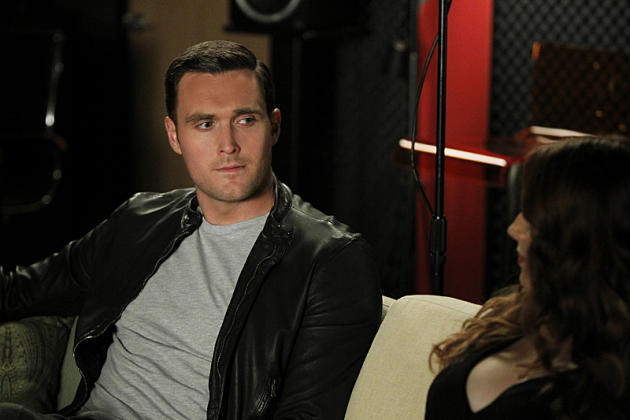 Is Rigsby in Love?