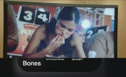 Bones Episode Preview: Brennan Gets Boothy!