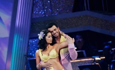 Dancing With the Stars Photo Recap: Week Seven