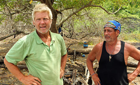 Survivor Review: Life After Jimmy Johnson