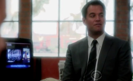 """NCIS """"Oil and Water"""" Promo"""