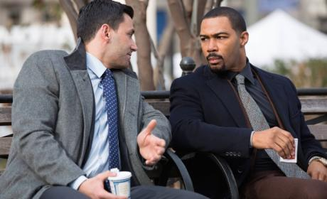 Power Season 3 Episode 8 Review: Trust Me