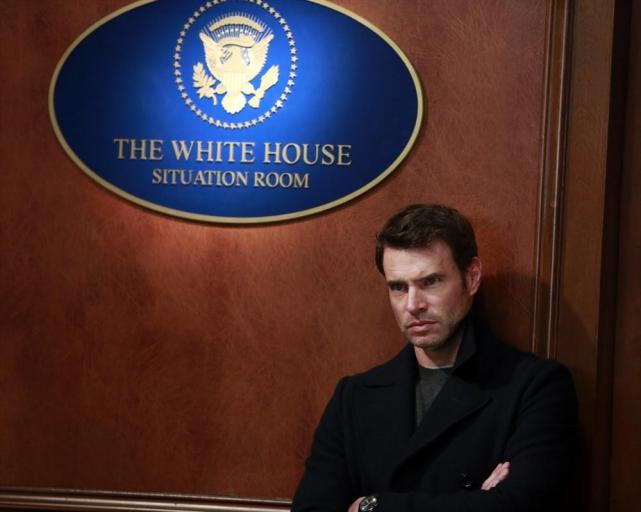 Saving the White House