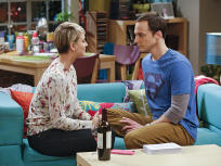 The Big Bang Theory Season 8 Episode 16