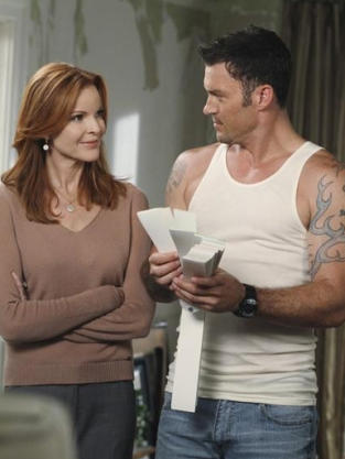 Bree and Brian Austin Green