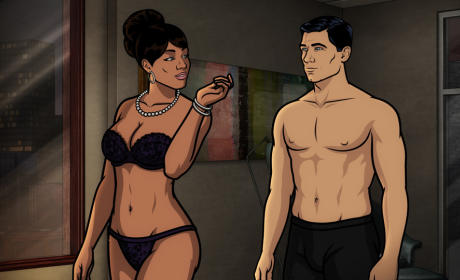 Archer Season 6 Episode 10 Review: Reignition Sequence