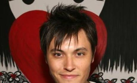 Blair Redford Lands Recurring Role on 90210
