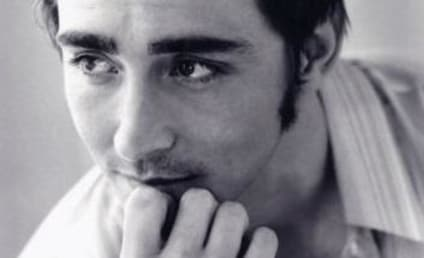An Interview with Lee Pace
