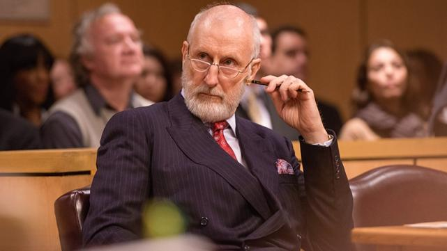 James Cromwell as Warren Daniels