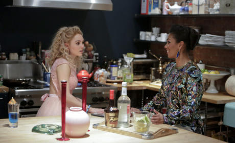 The Carrie Diaries Review: Mad is Wonderful