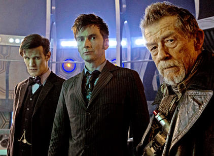 Watch Doctor Who Season 7 Episode 15 Online