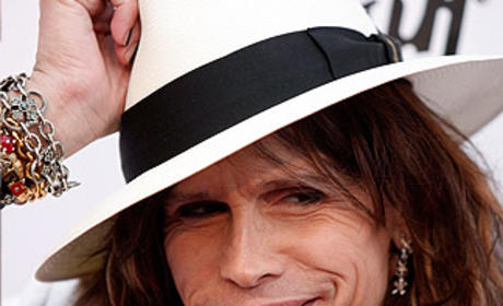 Aerosmith Member Confirms Steven Tyler as American Idol Judge