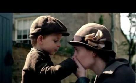 Downton Abbey Season 3 Teaser
