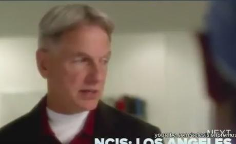 NCIS Season Finale Promo & Photos: No One is Safe ...