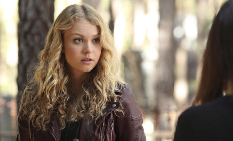 The Vampire Diaries: Watch Season 6 Episode 9 Online