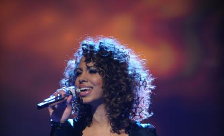 Michelle Delamor